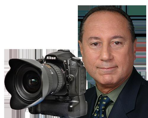 Tony Khoury, TDK Home Tours, Professional Real Estate Photographer